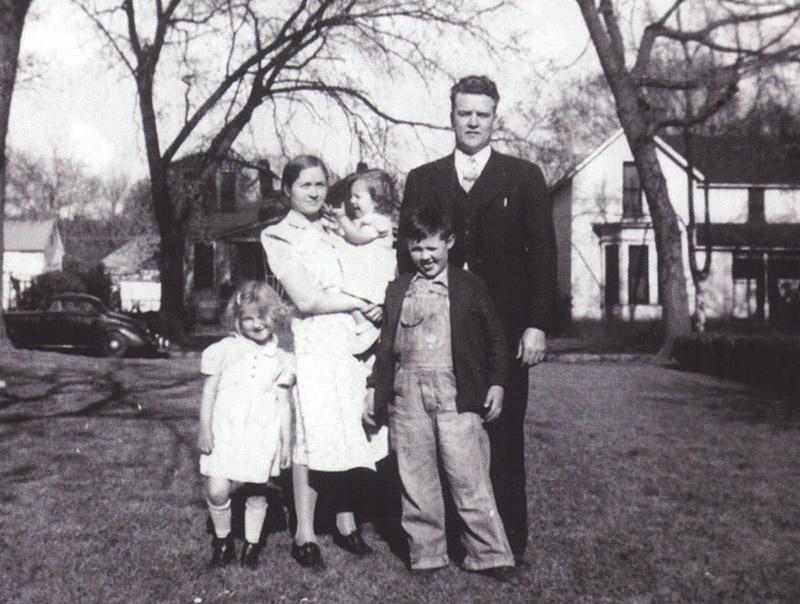original resers family